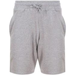 Kleidung Herren Shorts / Bermudas Awdis JC072 Grau