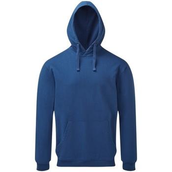 Kleidung Herren Sweatshirts Asquith & Fox AQ045 Marineblau