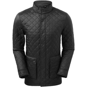 Kleidung Herren Jacken 2786 TS036 Schwarz