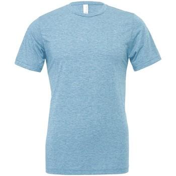 Kleidung T-Shirts & Poloshirts Bella Canvas CV003 Multicolor