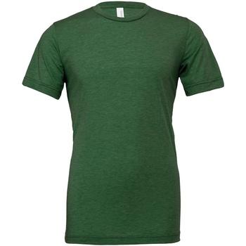 Kleidung T-Shirts & Poloshirts Bella Canvas CV003 Grasgrün