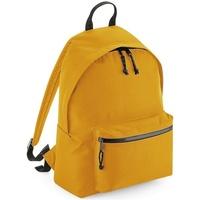 Taschen Rucksäcke Bagbase BG285 Senfgelb