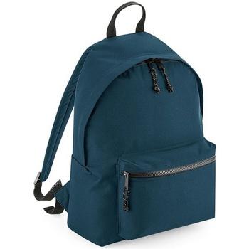 Taschen Rucksäcke Bagbase BG285 Petrol