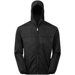 Kleidung Herren Jacken Asquith & Fox AQ201 Schwarz