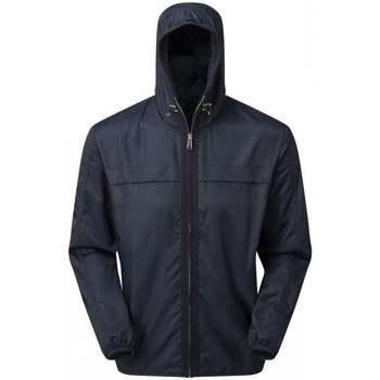 Kleidung Herren Jacken Asquith & Fox AQ201 Dunkles Marineblau