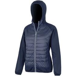 Kleidung Damen Jacken Spiro S268F Marineblau