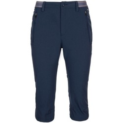 Kleidung Damen Hosen Trespass  Marineblau