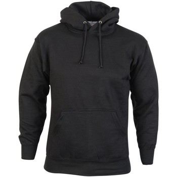 Kleidung Herren Sweatshirts Absolute Apparel  Schwarz