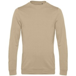 Kleidung Herren Sweatshirts B&c WU01W Beige