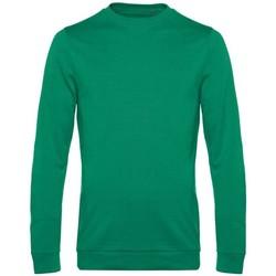 Kleidung Herren Sweatshirts B&c WU01W Kellygrün