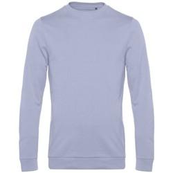 Kleidung Herren Sweatshirts B&c WU01W Lavendel