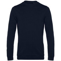 Kleidung Herren Sweatshirts B&c WU01W Blau