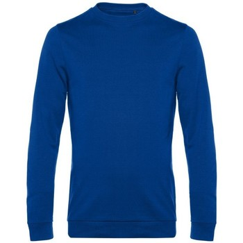 Kleidung Herren Sweatshirts B&c WU01W Königsblau