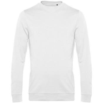 Kleidung Herren Sweatshirts B&c WU01W Weiß