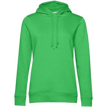Kleidung Damen Sweatshirts B&c WW34B Grün