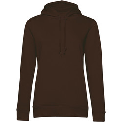 Kleidung Damen Sweatshirts B&c WW34B Multicolor