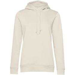 Kleidung Damen Sweatshirts B&c WW34B Weiss