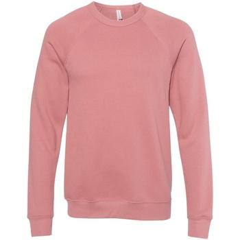 Kleidung Herren Sweatshirts Bella + Canvas CA3901 Mauve