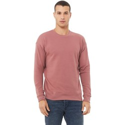 Kleidung Herren Sweatshirts Bella + Canvas CA3945 Mauve