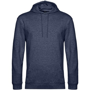 Kleidung Herren Sweatshirts B&c WU03W Blau