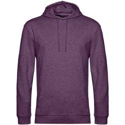 Kleidung Herren Sweatshirts B&c WU03W Violett
