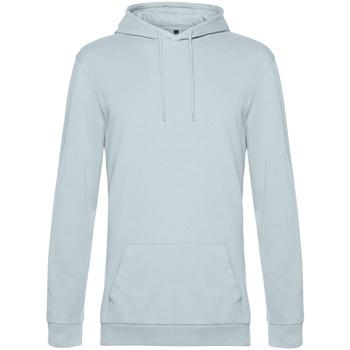 Kleidung Herren Sweatshirts B&c WU03W Himmelblau