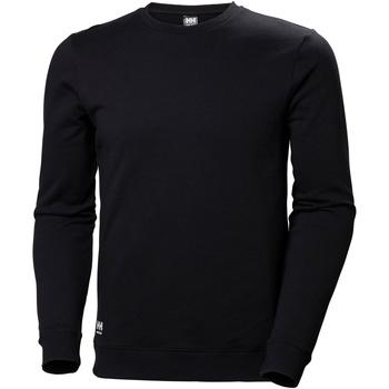 Kleidung Herren Sweatshirts Helly Hansen 79208 Schwarz
