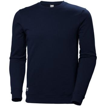 Kleidung Herren Sweatshirts Helly Hansen 79208 Marineblau