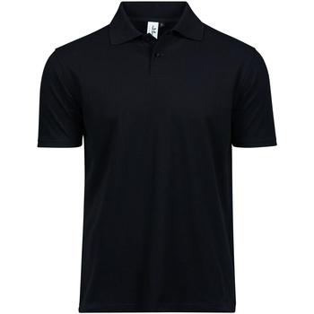 Kleidung Herren T-Shirts & Poloshirts Tee Jays TJ1200 Schwarz