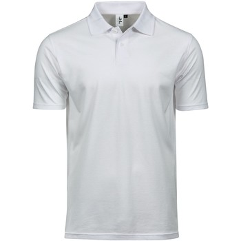 Kleidung Herren T-Shirts & Poloshirts Tee Jays TJ1200 Weiß
