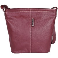 Taschen Damen Umhängetaschen Eastern Counties Leather  Burgunder