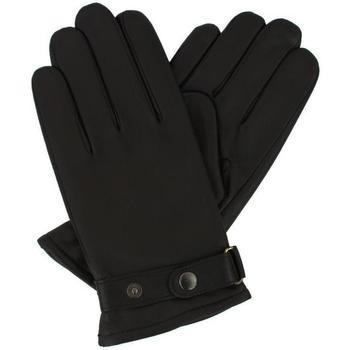 Accessoires Herren Handschuhe Eastern Counties Leather  Schwarz