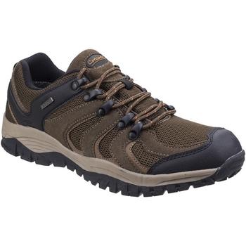Schuhe Herren Wanderschuhe Cotswold  Braun