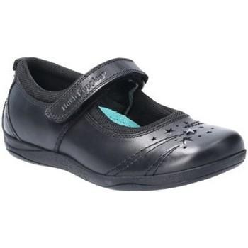 Schuhe Damen Ballerinas Hush puppies  Schwarz