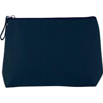 Taschen Kosmetiktasche Kimood KI0724 Blau