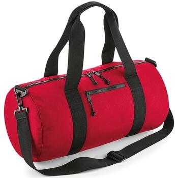 Taschen Sporttaschen Bagbase BG284 Rot