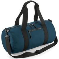 Taschen Sporttaschen Bagbase BG284 Petrol