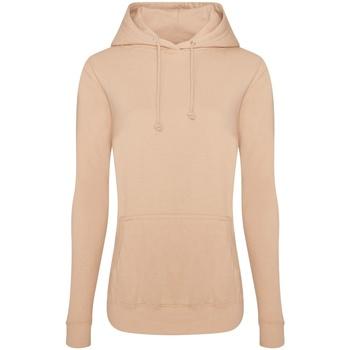 Kleidung Damen Sweatshirts Awdis JH001F Creme
