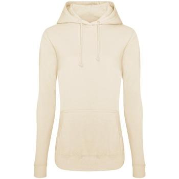Kleidung Damen Sweatshirts Awdis JH001F Vanille