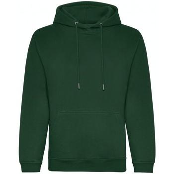 Kleidung Herren Sweatshirts Awdis JH201 Flaschengrün