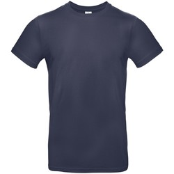 Kleidung Herren T-Shirts B And C BA220 Blau