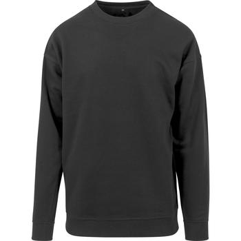 Kleidung Herren Sweatshirts Build Your Brand BY075 Schwarz