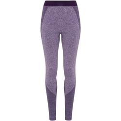 Kleidung Damen Leggings Tridri TR212 Violett