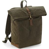Taschen Rucksäcke Quadra QD655 Olivgrün