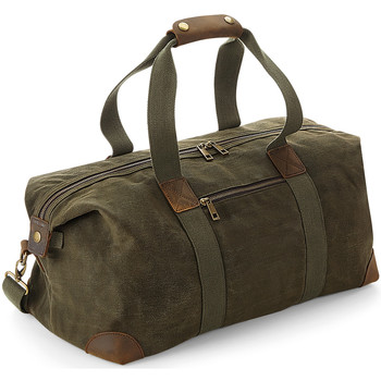 Taschen Reisetasche Quadra QD650 Grün