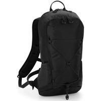 Taschen Rucksäcke Quadra QX310 Schwarz