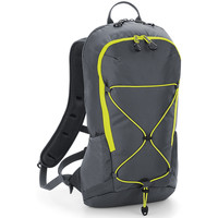 Taschen Rucksäcke Quadra QX310 Grau