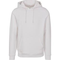 Kleidung Herren Sweatshirts Build Your Brand BY084 Weiß