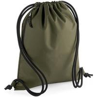 Taschen Sporttaschen Bagbase BG281 Militärsgrün