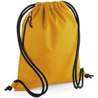 Taschen Sporttaschen Bagbase BG281 Senfgelb